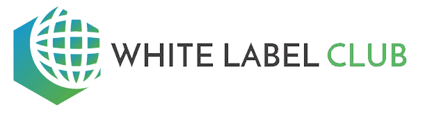 White Label Club Logo